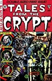 Tales from the Crypt #1, July 1990