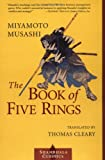 The Book of Five Rings, Miyamoto Musashi, 1570627487