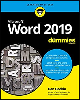 Word 6 for Macs for Dummies