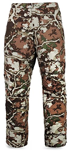 First Lite - Uncompahgre Insulated Pant in First Lite Fusion XL - First Lite Fusion