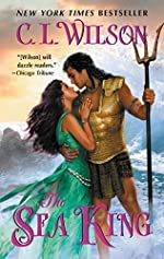 The Sea King: A Weathermages of Mystral Novel