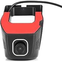 Grabador de video DVR para coche Wifi Full HD Night Version 1080P Car Dash Camera Driving Recorder