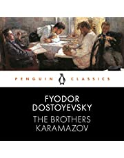 The Brothers Karamazov: Penguin Classics