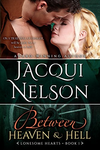 Between Heaven and Hell (Lonesome Hearts Book 1) thumbnail