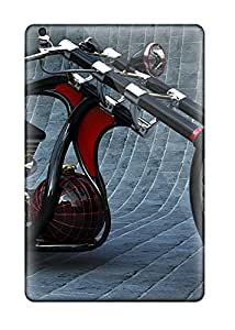 Josie Blaser's Shop Durable Motorcycle Back Case/cover For Ipad Mini 6735333I28554455
