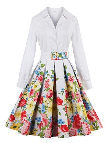 Vintage loves retro Dresses Rockabilly