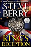The King's Deception: A Novel (Cotton Malone)