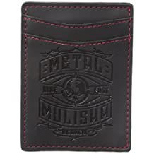 Metal Mulisha Men's Signal Wallet