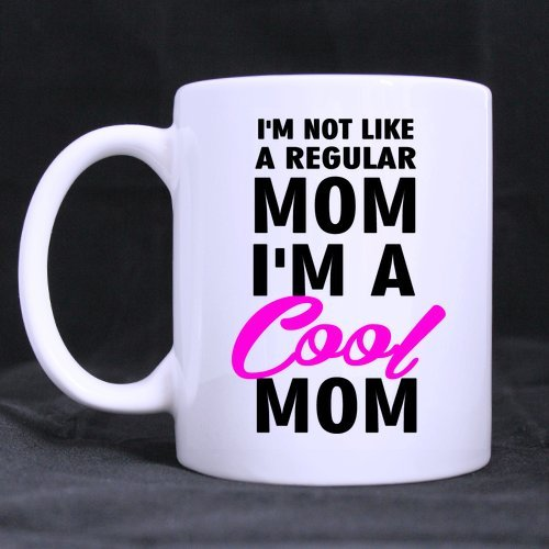 Funny Gift Mothers Regular Material product image
