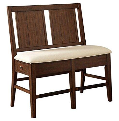 Broyhill 5399-596 Attic Dining Bench, ()