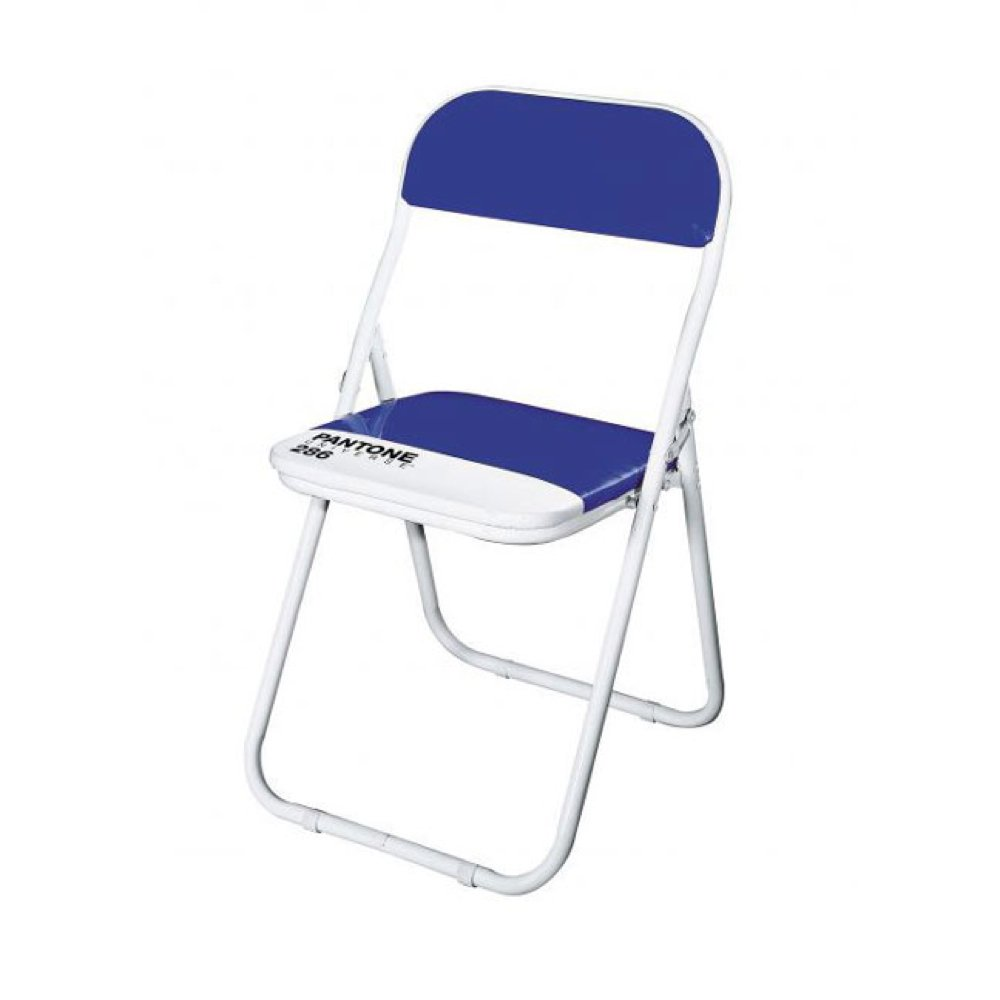 Pantone Chair Surf Blue 286C