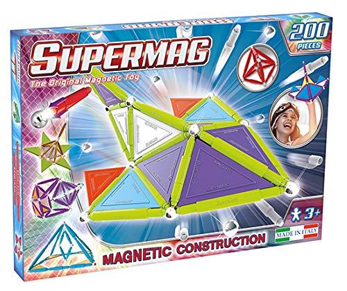 Beluga Spielwaren 0161 - Supermag Tags Trendy 200