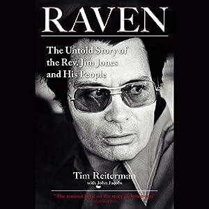 Raven Hörbuch