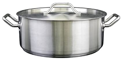 Image result for braising pan