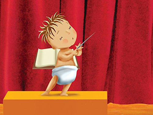 Classical Baby: The Music Show, used for sale  Delivered anywhere in USA