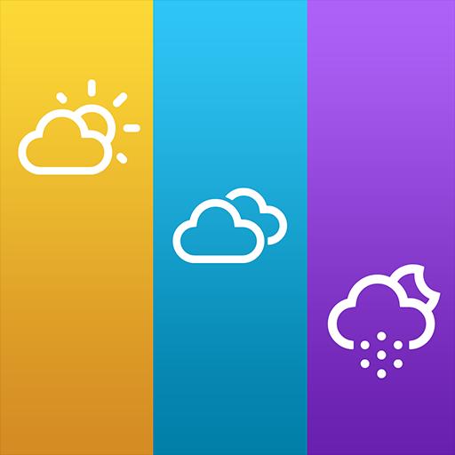 Weather   Live Forecast   Widget