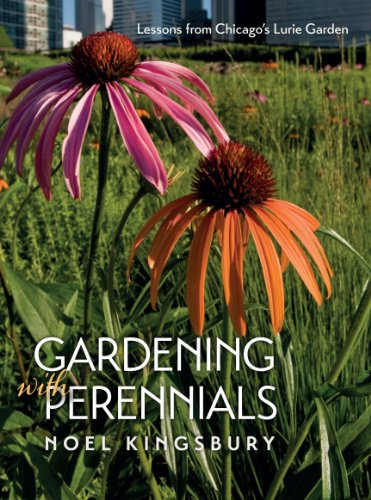 Gardening With Perennials Lessons From Chicago S Lurie Garden