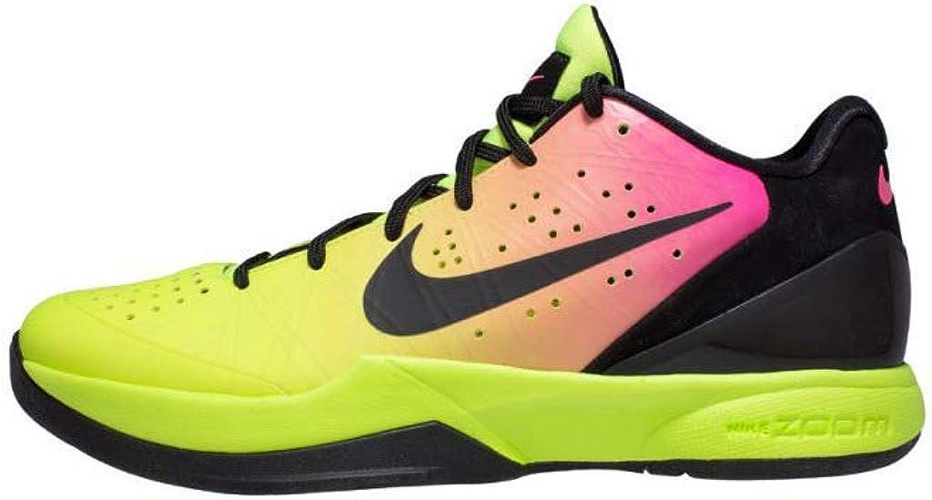 NIKE Air Zoom Hyperattack 881485-999, Zapatos de Squash para Hombre: Amazon.es: Zapatos y complementos