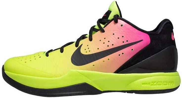 NIKE Air Zoom Hyperattack 881485 999, Zapatos de Squash para Hombre