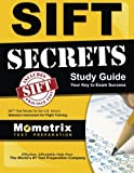 img - for SIFT Secrets Study Guide: SIFT Test Review for the U.S. Army's Selection Instrument for Flight Training book / textbook / text book