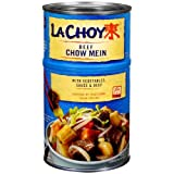la choy rice - La Choy BEEF CHOW MEIN w/Asian-Style Vegetables 42oz (2 pack)