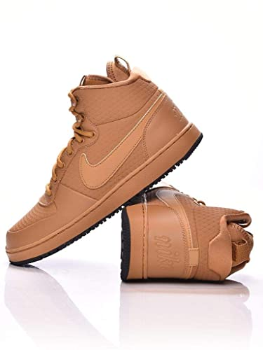 cheap for discount be008 0d790 Nike Ebernon Mid Winter, Chaussures de Basketball Homme: Amazon.fr ...