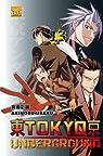 Tokyo Underground, tome 13 par Uraku