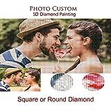 Personalized Photo Diamond Painting Customized 5D DIY Diamond Painting Drawing Crafts Art Wall Painting