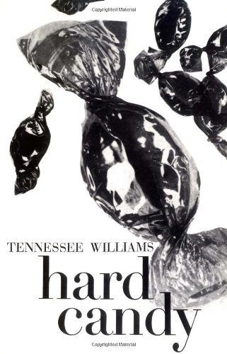 Hard Candy: A Book of Stories (New Directions Paperbook)