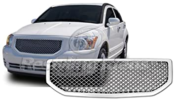 Ritar Dodge Caliber cromo malla rejilla de Bentley