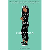 Khan, S: The Love and Lies of Rukhsana