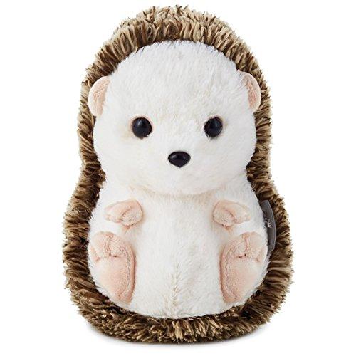 Hallmark Baby Hedgehog Stuffed Animal, 7.5