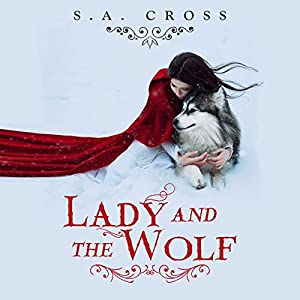Lady and the Wolf Audiobook