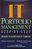 img - for It Portfolio Management Step-By-Step book / textbook / text book