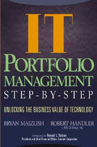 It Portfolio Management Step-By-Step PDF ePub fb2 book
