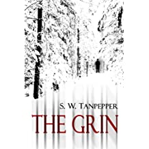 The Grin: A Dark Christmas Tale (Insomnia: Paranormal Tales, Science Fiction, & Horror Book 1)