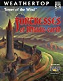Weathertop, the Tower of the Wind (Middle Earth Role Playing/MERP No. 8201)