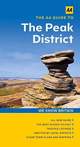 AA Guide to Peak District pdf