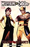 Wolverine and Jubilee, Kathyrn Immonen, 0785155465