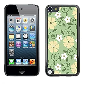 Dragon Case - FOR Apple iPod Touch 5 - Forgiving is easy - Caja protectora de pl??stico duro de la cubierta Dise?¡Ào Slim Fit