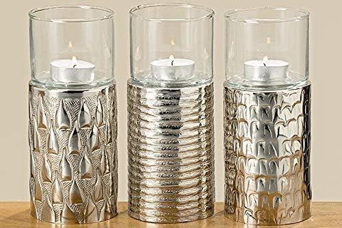 Kerzenständer & Teelichthalter Möbel & Wohnen 4 X WINDLICHT