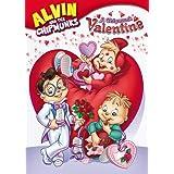 Alvin & the Chipmunks: A Chipmunk Valentine