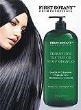 Tea Tree Oil Shampoo 16 fl oz - Anti Dandruff...