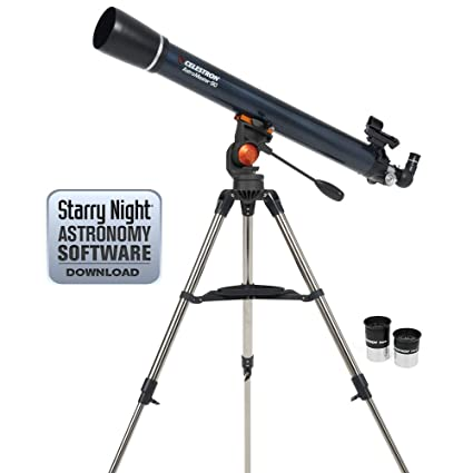 The Complete Guide To Buying The Best Telescope - Reviews, Tips And Advice