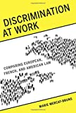 img - for Discrimination at Work book / textbook / text book