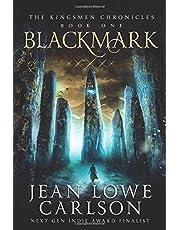 Blackmark: An Epic Fantasy Adventure Sword and Highland Magic