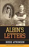 Albin's Letters, Rosie Atkinson, 1480196010