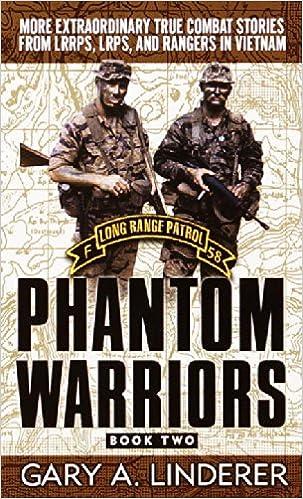 Phantom Warriors: Book 2 (Phantom Warriors)