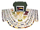 Survival Essentials 144 Variety Ultimate Heirloom