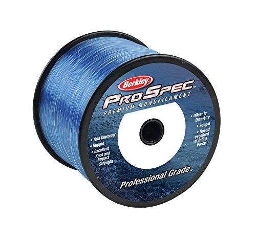 Berkley ProSpec Professional Grade, 40lb   18.1kg, 1500yd   1371m Monofilament – 40lb   18.1kg – 1500yd   1371m
